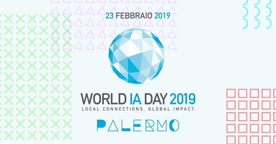 WIAD Palermo 2019