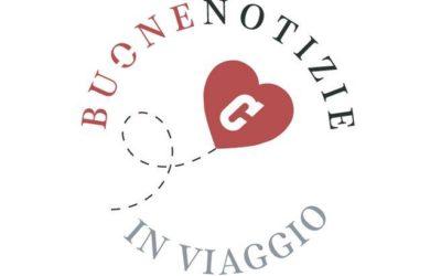Scalo 5B tra le «Buone Notizie in Viaggio» del Corriere della Sera