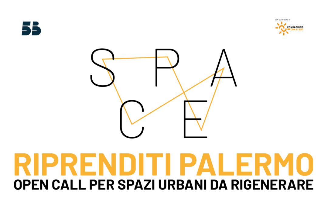 SPACE – Riprenditi Palermo