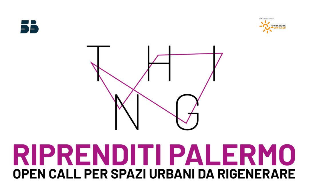 THING – Riprenditi Palermo