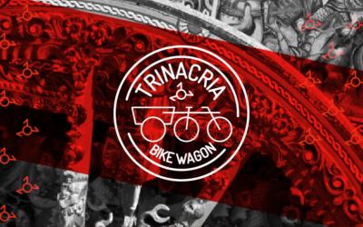 TRINACRIA BIKE WAGON – LiscaBianca E Il Carretto Siciliano Per Unire Tradizione, Nuove-Tecnologie, Giovani E Impresa.