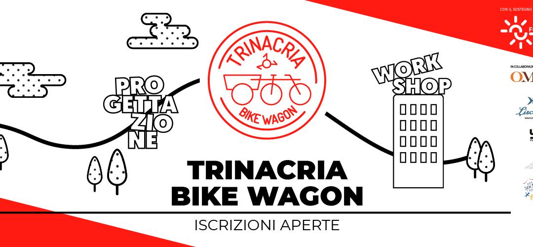Trinacria Bike Wagon – Si aprono oggi le iscrizioni al corso di formazione
